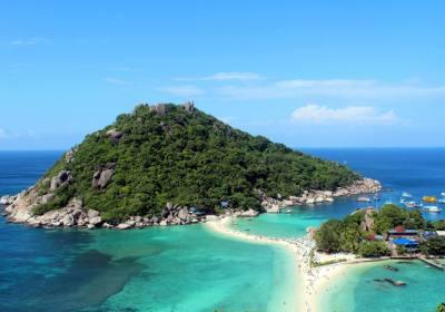 泰国苏梅岛岛上有哪些娱乐项目?